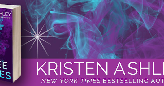 RELEASE DAY BLITZ: Three Wishes by Kristen Ashley