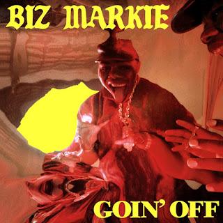 Biz Markie - Goin' Off (1988)