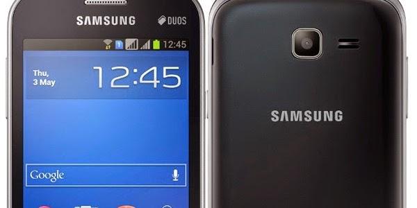 Harga Samsung Galaxy Star Plus GT-S7262 Terbaru Desember 2016 - Full Spesifikasi