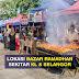 Senarai Bazar Ramadhan Di Selangor Dan Kuala Lumpur 2018