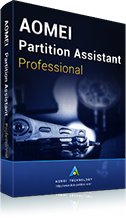 Download AOMEI Partition Assistant Professional