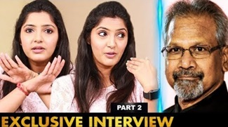 Vj, Rj, & Actress Sindhu Interview