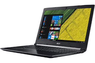 Acer Aspire A515-51 Drivers Windows 10
