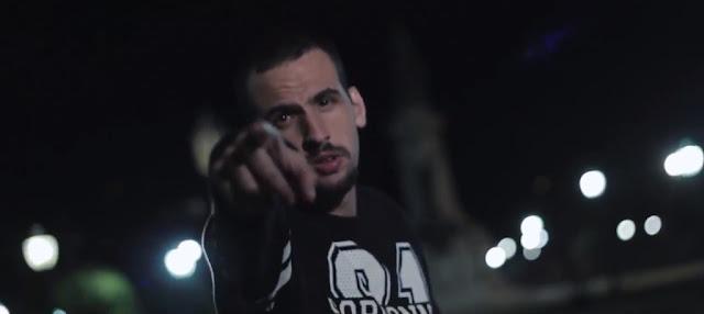 """Virax lança clipe de """"Contra Tudo"""", faixa da mixtape Criminal 2"""