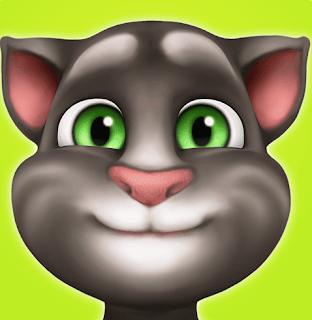 تحميل لعبة القط المتكلم Talking Tom Cat للاندرويد والايفون