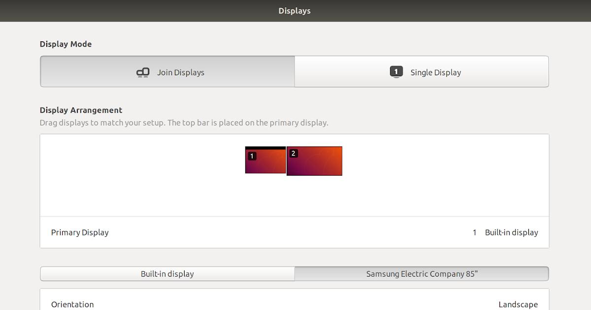 Ubuntu on Matebook X Pro