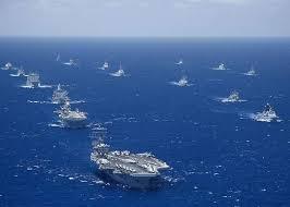 Estados Unidos Le Lanzará Una Advertencia A China.