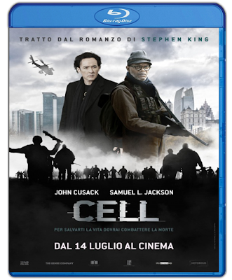 Cell 2016 Eng BRRip 350mb 720p HEVC ESub
