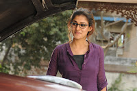 Nayantara Photo Stills from DORA Movie TollywoodBlog