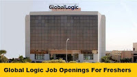 GlobalLogic Walkin Recruitment