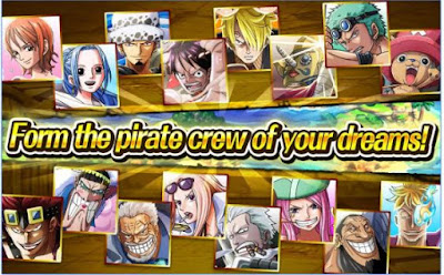 One Piece Treasure Cruise Apk3