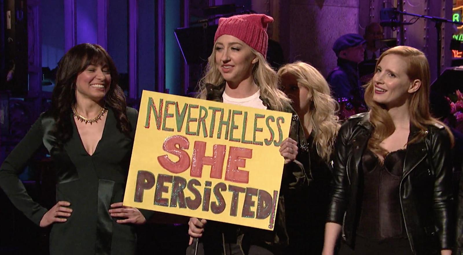 Saturday Night Live Report Card: Season 43, Episode 11