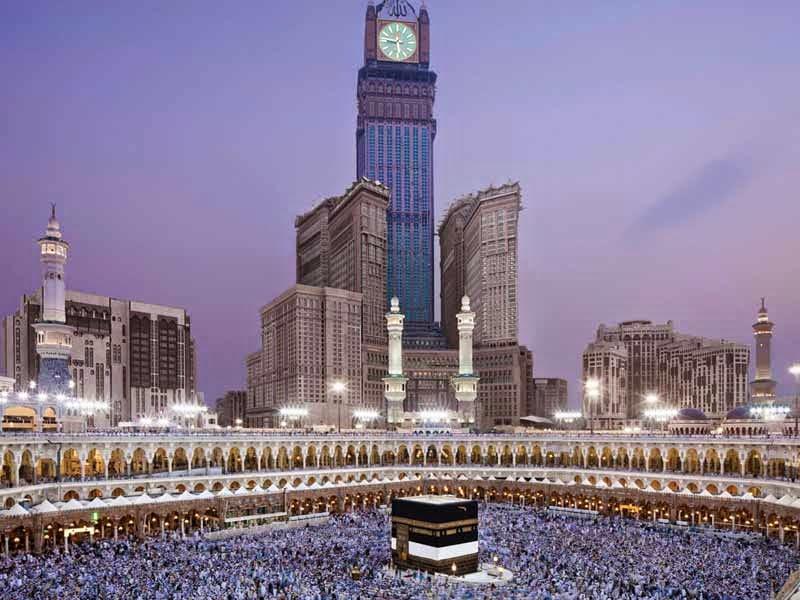 Islamic HD Wallpapers: Makkah Wallpaper HD Free Download