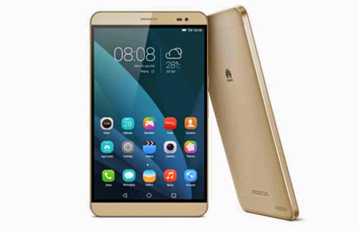 Harga Huawei MediaPad X2 Terbaru