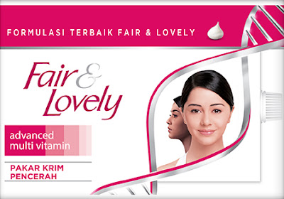 Sampel Percuma Krim Pencerah Formulasi Putih Terbaik Fair & Lovely Advanced Multi Vitamin
