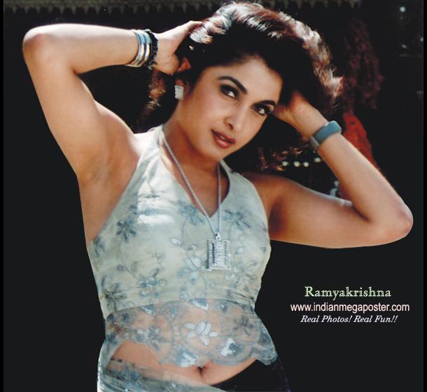 Ramya Krishna -Most Beautiful Every Lovely Actress