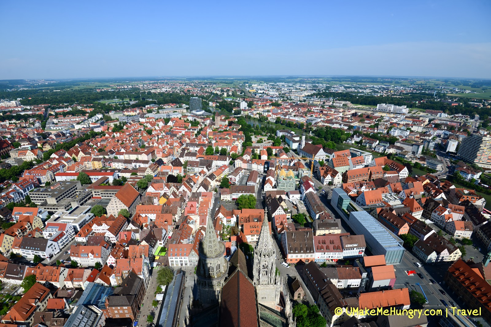 Top 10 Things to Do in Ulm