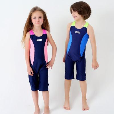 quần áo bơi cho bé
