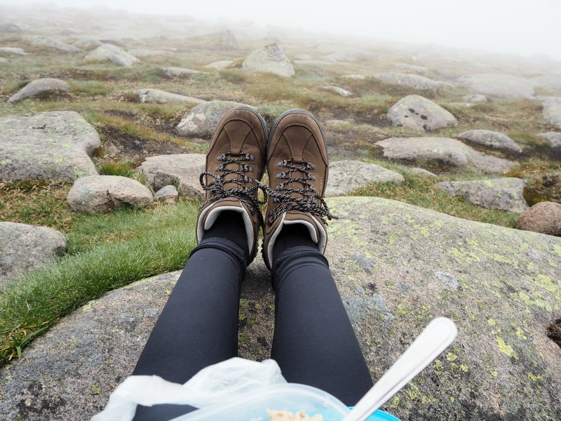 Scarpa Cyrus Womens Boot [Essentials to Pack for a Highland Adventure]