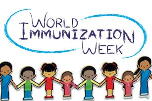 Spotlight: World Immunization Week (24th- 30th April)
