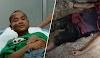 Budak 10 tahun dibunuh kerana menjerit ketika diliwat suspek
