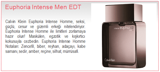 erkeklere parfüm önerileri