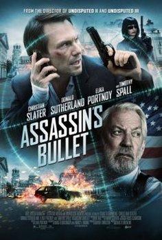 Viên Đạn Thích Khách - Assassin Bullet (2012) | Bản đẹp + Thuyết minh