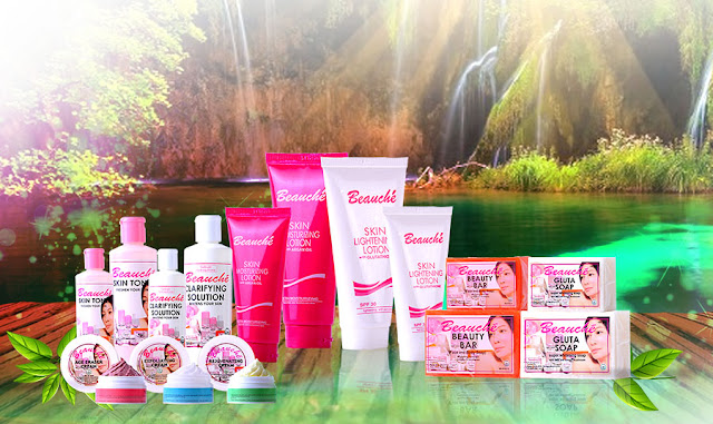 Beauche 101 : Know our products