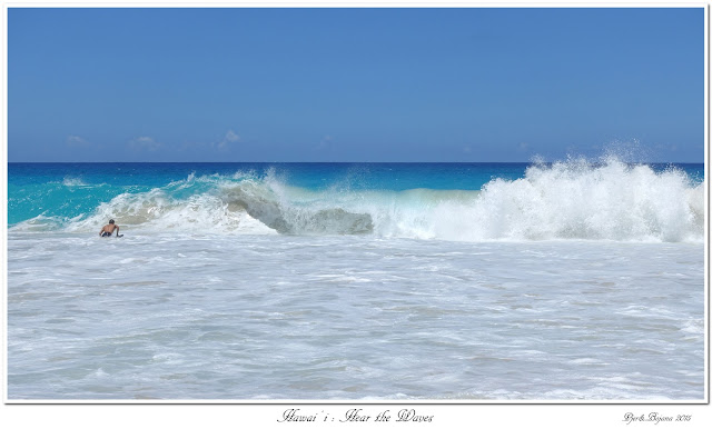 Hawai'i: Hear the Waves