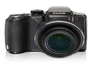 Picture Kodak EasyShare z981 Driver Download