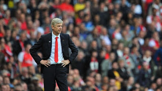 Arsene Wenger to leave Arsenal football club