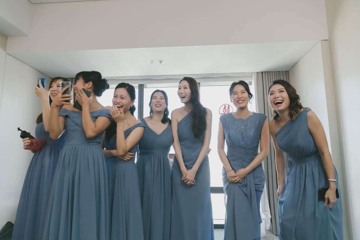 婚禮攝影、韓森影像、婚禮攝影師、婚禮紀實、婚禮記錄、台北攝影師、萬豪酒店婚禮