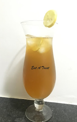 lemon-honey-ice-tea