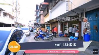 Wisata Kuliner Di Tanjung Pinang Yang Wajib Dicicipi