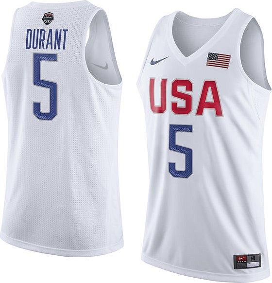 1cd8d67424 Nike lança uniformes de basquete dos Estados Unidos para Rio 2016 ...