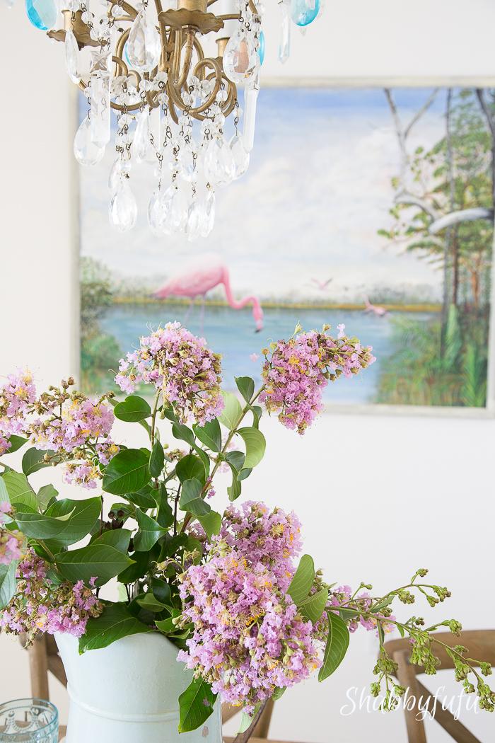 flamingo-art-beach-home