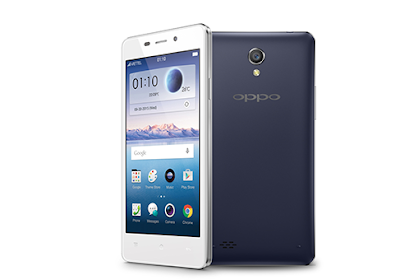 Cara Flash Oppo Joy 3 Tanpa PC Via Recovery