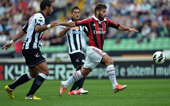 Milan Vs Cagliari: Prediksi Score AC Milan Vs Cagliari 27 September