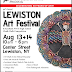 Lewiston Art Festival turns 50