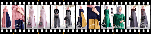Katalog Nabtik Hijab