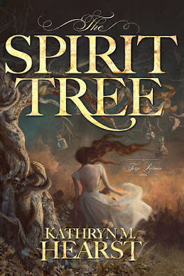 the spirit tree cover