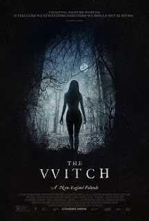 Film The Witch 2016