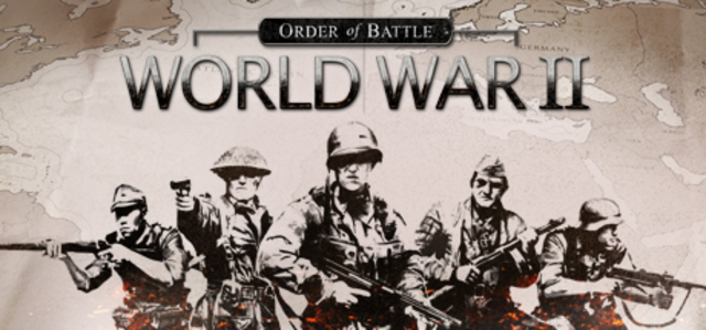 Free Download Order of Battle: Panzerkrieg PC Game