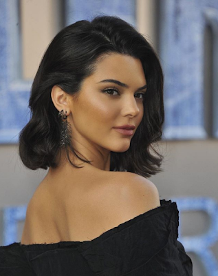 Luxury Makeup - (Kendall Jenner's Inspired Makeup)
