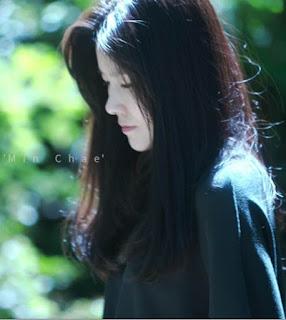 Lyric : Min Chae - Spring Fantasy