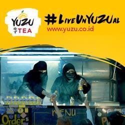 Kelebihan Membeli Minuman Yuzu Indonesia Melalui Internet