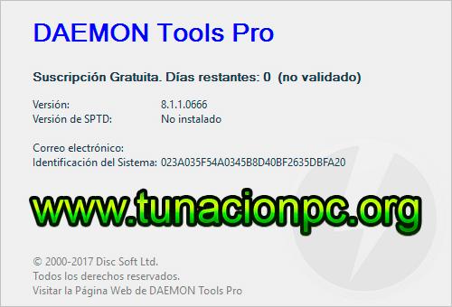 DAEMON Tools Pro
