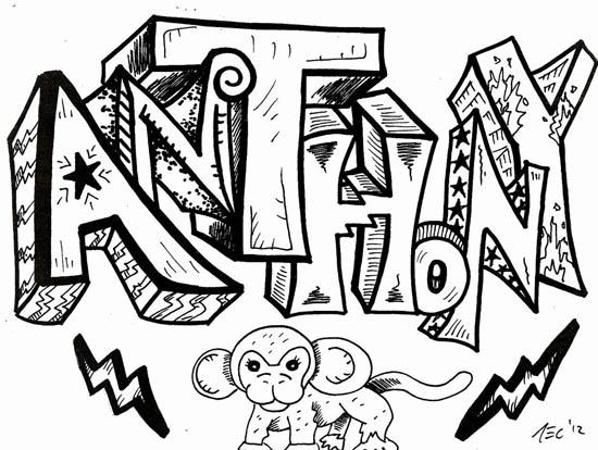 Name Drawings: 06/22/13