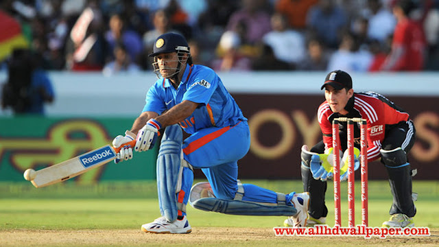 Ms Dhoni Wallpapers And Pictures