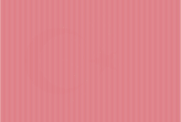Kırmızı dikey çizgiler arasına gizlenmiş ay yıldız